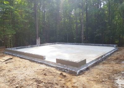 Concrete-Blockwork