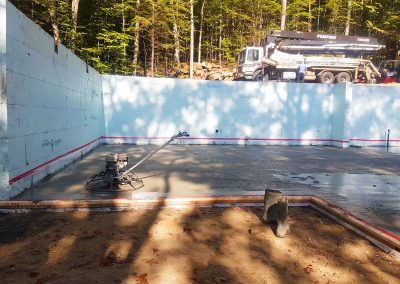 Concrete-foundation-muskoka