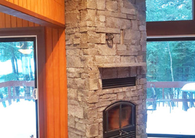 Custom-Stone-Fireplace-Muskoka