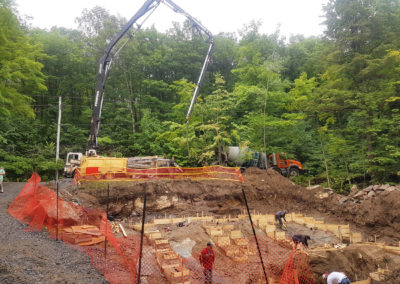 Foundation-Site-Prep-Muskoka