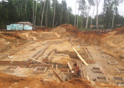 Foundation-Site-Prep-Muskoka3