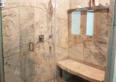 Stone-Shower-Muskoka