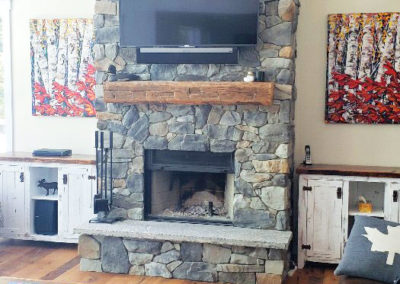 Custom-Stone-Fireplace