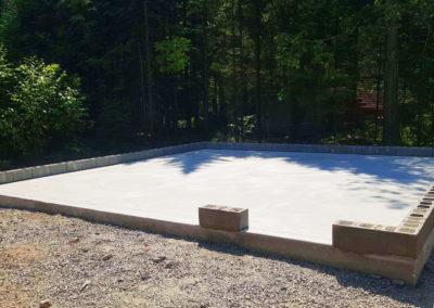 Concrete-Slab-Muskoka